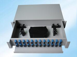 ODF-RS48 Fiber patch panel ODF