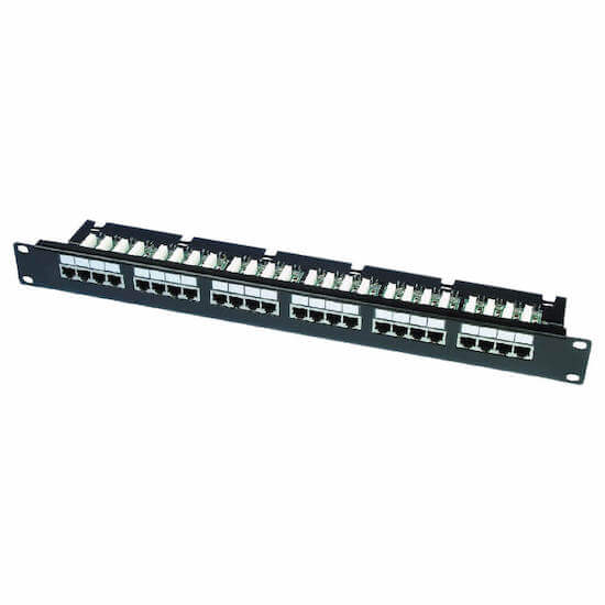 FTP patch panel