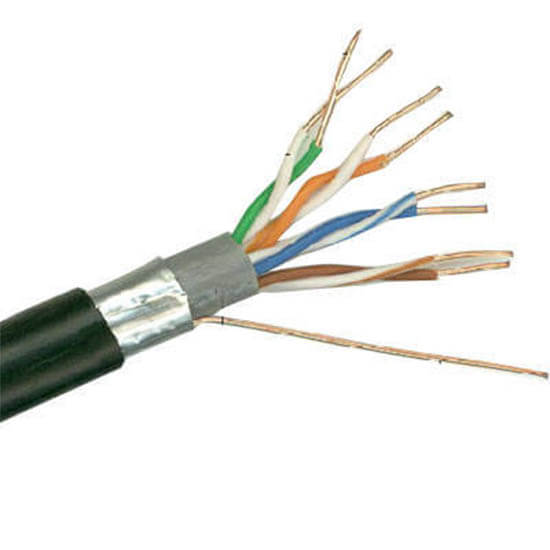 Outdoor Bulk Cable
