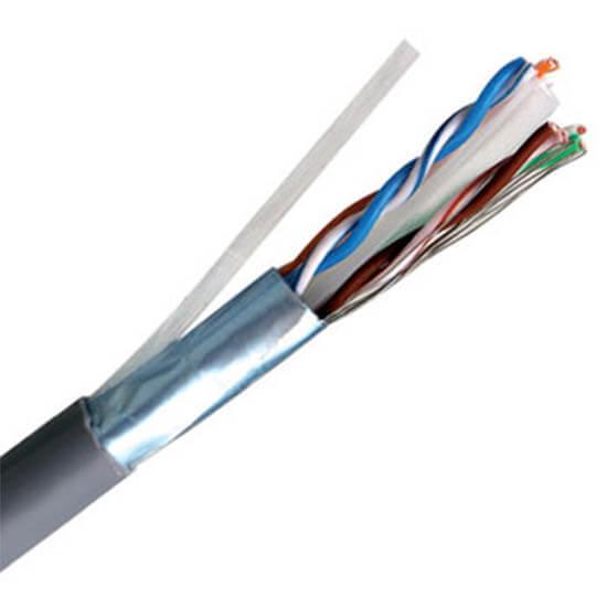 cat6 ftp bulk cable