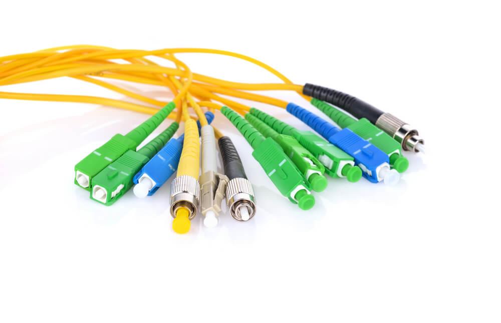 Fiber-optic-cables
