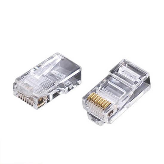 cat6 utp Rj45 connector